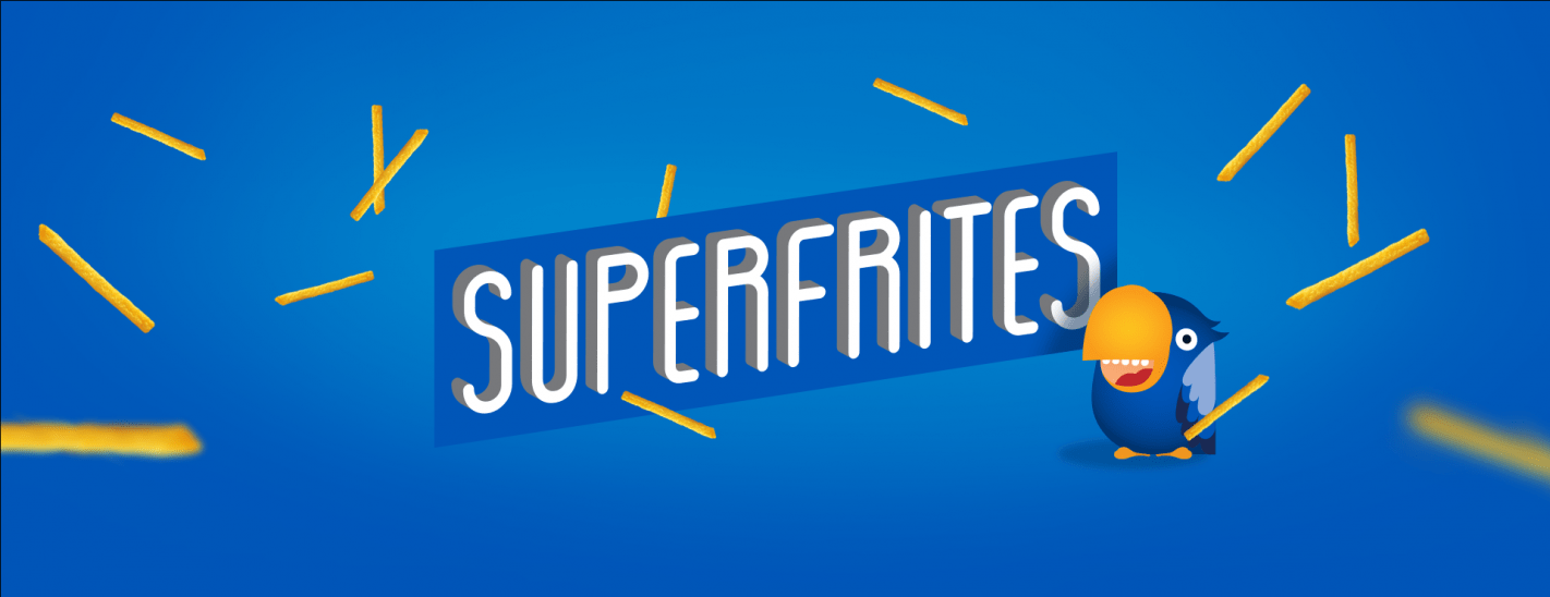 Superfrites header