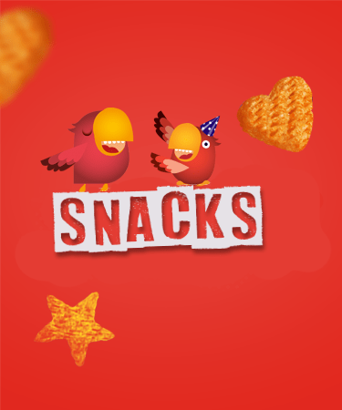 Croky Snacks